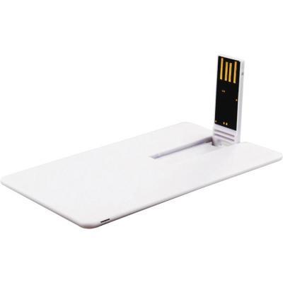 Creditcard usb stick 32gb