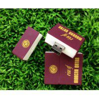 Boek usb stick. 16gb