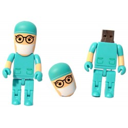 Chirurg usb stick. 4gb