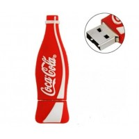 Coca Cola usb stick. 8gb