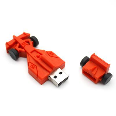 Formule 1 auto usb stick
