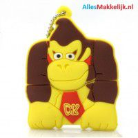 Gorilla usb stick. 8gb