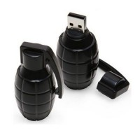 Granaten usb stick 8gb