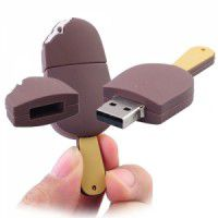 Ijs usb stick. 16gb