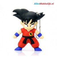 Karate Dragon Ball Wukong usb stick. 16gb