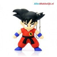 Karate Dragon Ball Wukong usb stick. 64gb