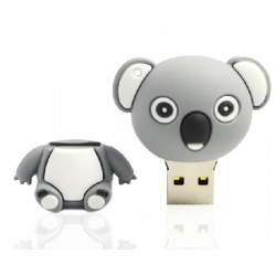 Koala beer usb stick. 8gb
