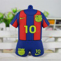 Messi Barcelona usb stick. 8gb