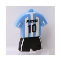 Messi usb stick. 16GB