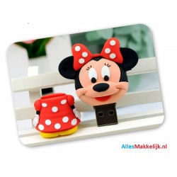 Mickey Mouse usb stick. 16GB