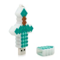 Minecraft usb stick 8GB