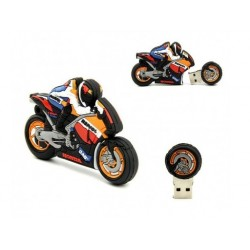 Motor usb stick. 16gb