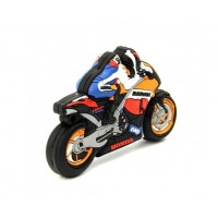 Motor usb stick. 4gb