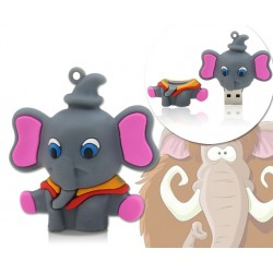 Olifant usb stick 8gb