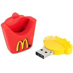 Patat friet usb stick. 8gb
