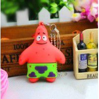 Patrick usb stick 4gb