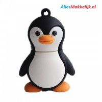 Pinguin usb stick. 8gb