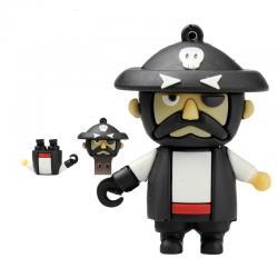 Piraat usb stick 32gb