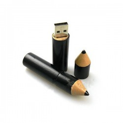 3.0 Potlood vorm usb stick 128gb