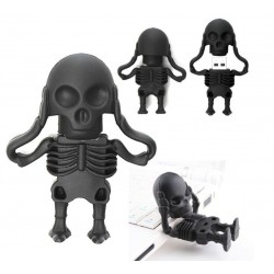 Skelet usb stick. 8gb