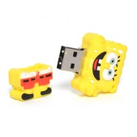 Spongebob usb stick. 32gb