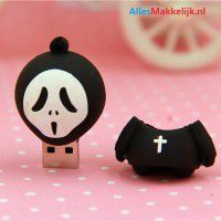 Spook usb stick 8gb