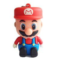 Super Mario usb stick. 64gb