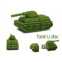 Tank usb stick 16gb