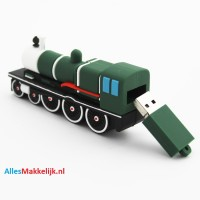3.0 trein usb stick 16gb