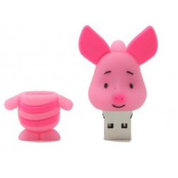 Usb stick varkentje. 8gb