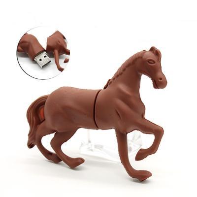 Paard usb stick 8gb