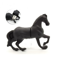 Paard usb stick. 32gb