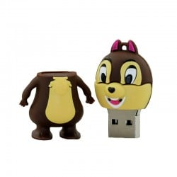 Eekhoorn usb stick 8gb