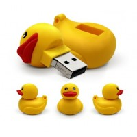 Eendje usb stick. 8gb