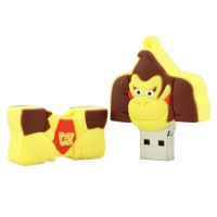 Gorilla usb stick. 32gb