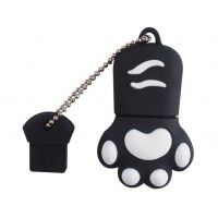 Kattenpootje usb stick 8GB