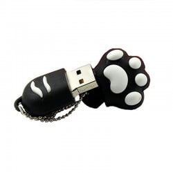 Kattenpootje usb stick 16GB