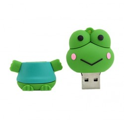 Kikker usb stick 8gb