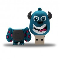 Monster usb stick. 8gb