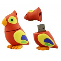 Vogel usb stick. 16gb