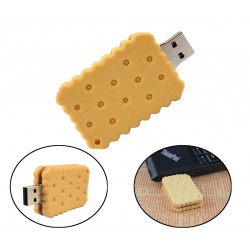 Biscuit usb stick 16gb