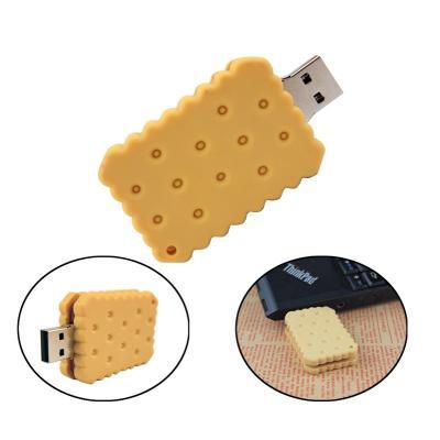 Biscuit usb stick