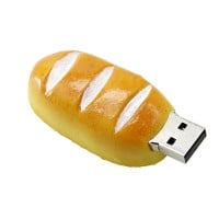 Broodje usb stick 8GB