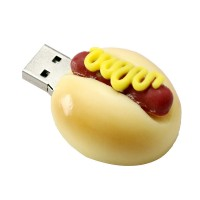 Hotdog usb stick 32GB