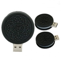 Oreo koek biscuit usb stick 32gb