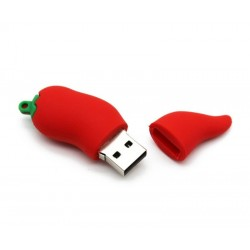 Paprika usb stick. 16gb
