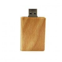 Boek usb stick. 64gb