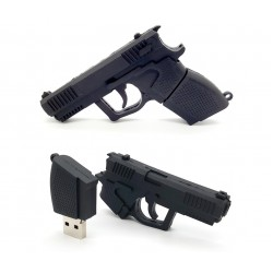 Pistool usb stick. 4gb