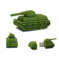 Tank usb stick 8gb