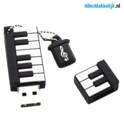 3.0 Piano usb stick 128gb